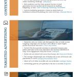 B2B Marketing Stat Sheet